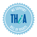 Thia bill of rights seal